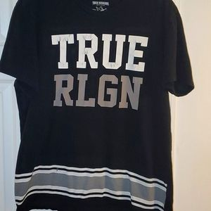 FREE WITH PURCHASE True Religon T Shirt